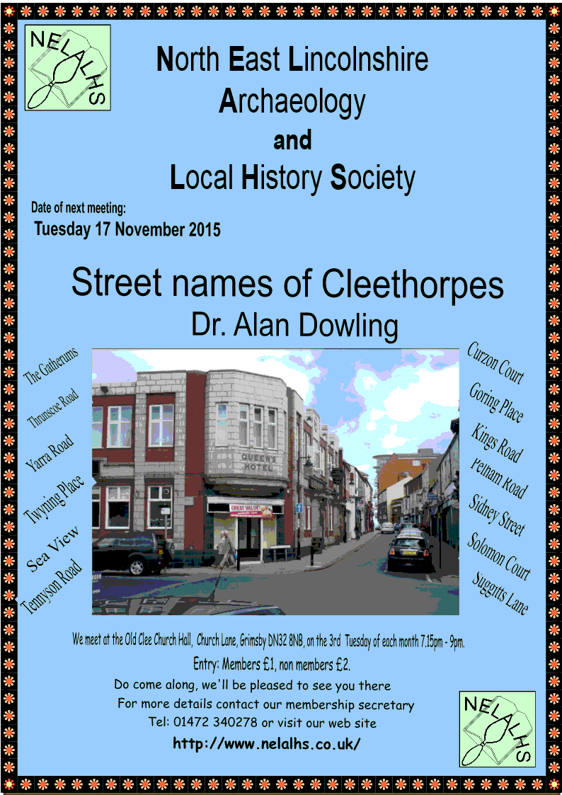 Street names of Cleethorpes 2 png